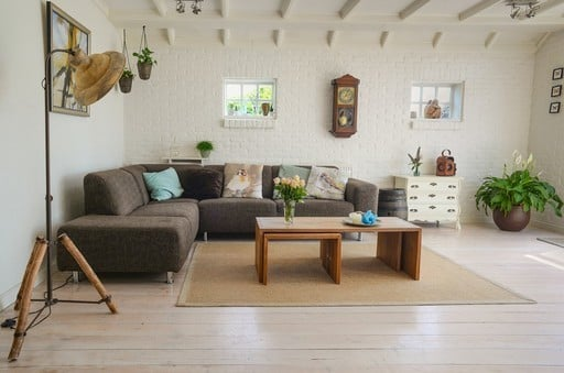 Create a Space You Will Love With Home Décor Shopping Apps