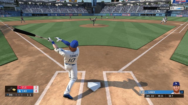 R.B.I. Baseball 19 Swings Its Way Onto the App Store