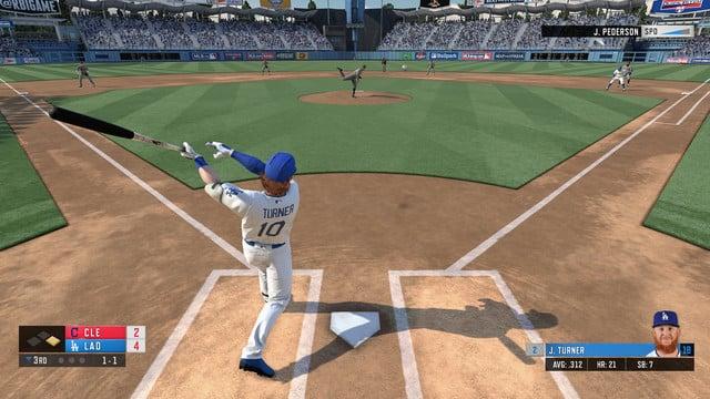 R.B.I. Baseball 19 Swings Its Way Onto the App Store