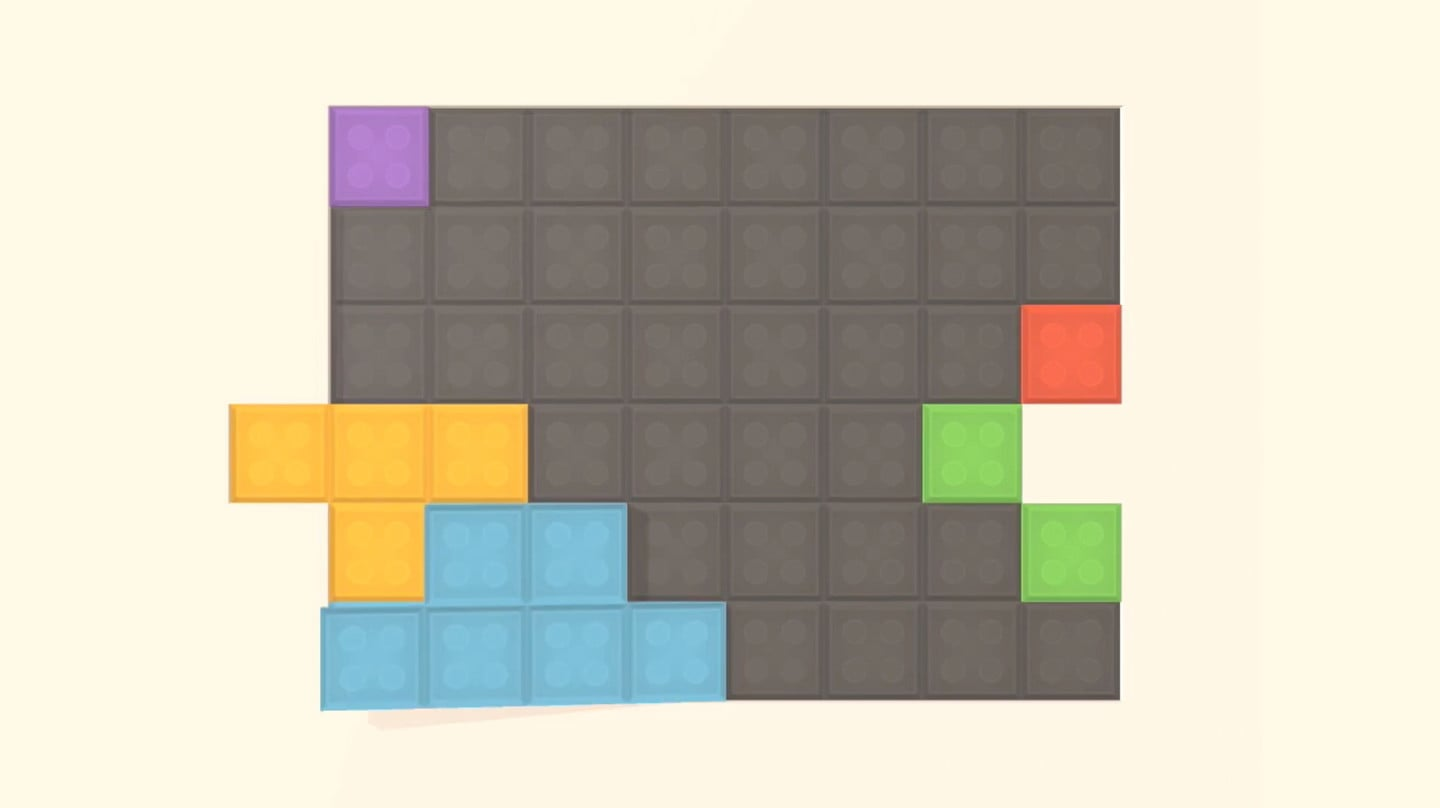 Unfold Some Fun in the Unique Puzzler Folding Blocks