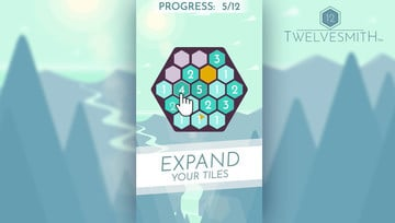 12 is the Magic Number in the New Puzzler Twelvesmith