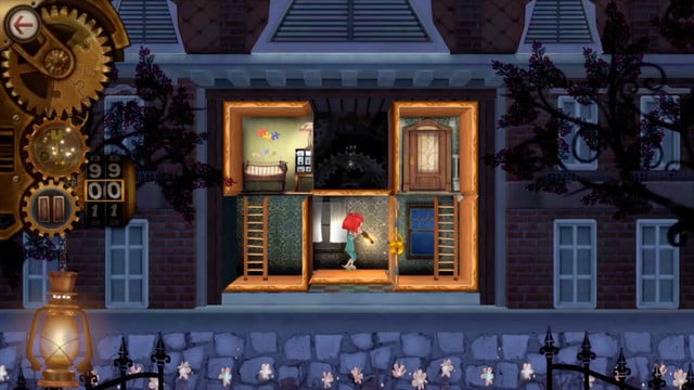 Rooms: The Toymaker's Mansion is a Unique and Twisted Puzzler