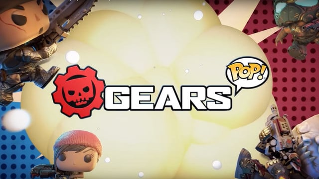 Dive into Fun Real-Time PvP Battles in Gears POP!
