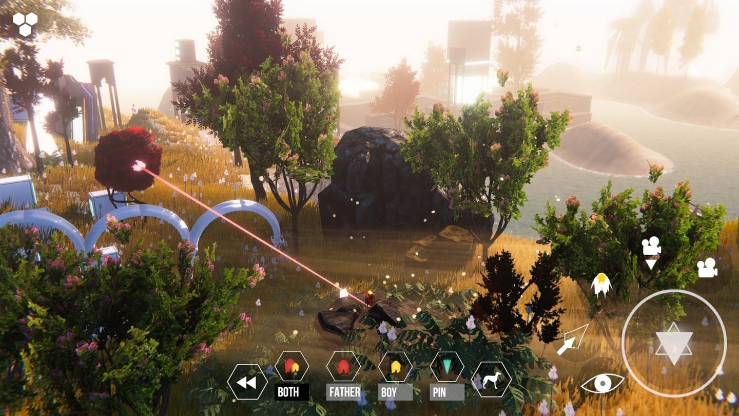 Help a Father and Son Find a Home in the Beautiful Widower's Sky