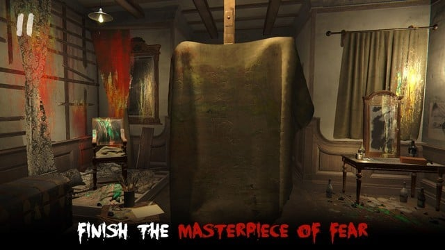 Layers of Fear is a Modern Classic, and Now You Can Play it on iOS