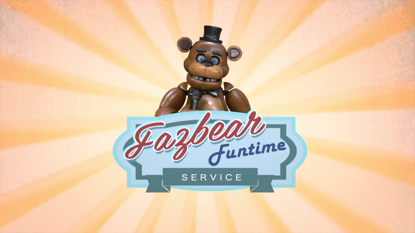Five Nights at Freddy's AR: Special Delivery Brings Horror to the Real World