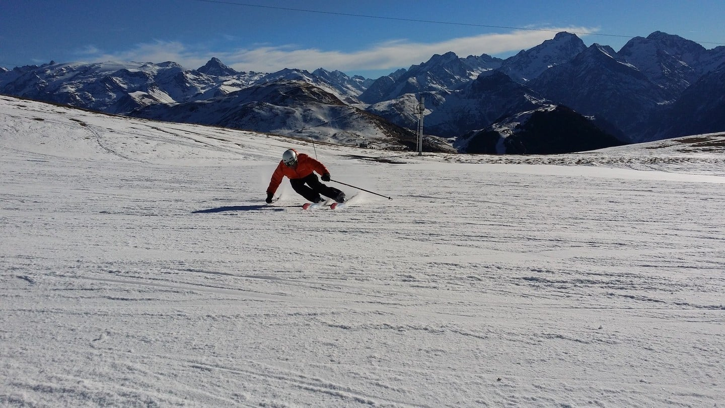 best apps for skiers