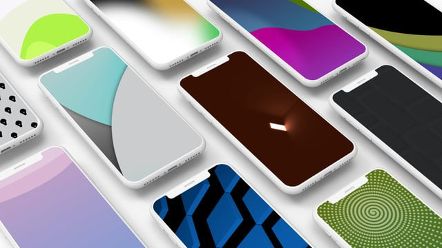 Customize a Unique Background for Your Apple Device With The Wallpaper App