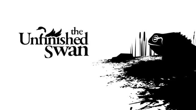 Explore the Unique and Surreal World of The Unfinished Swan