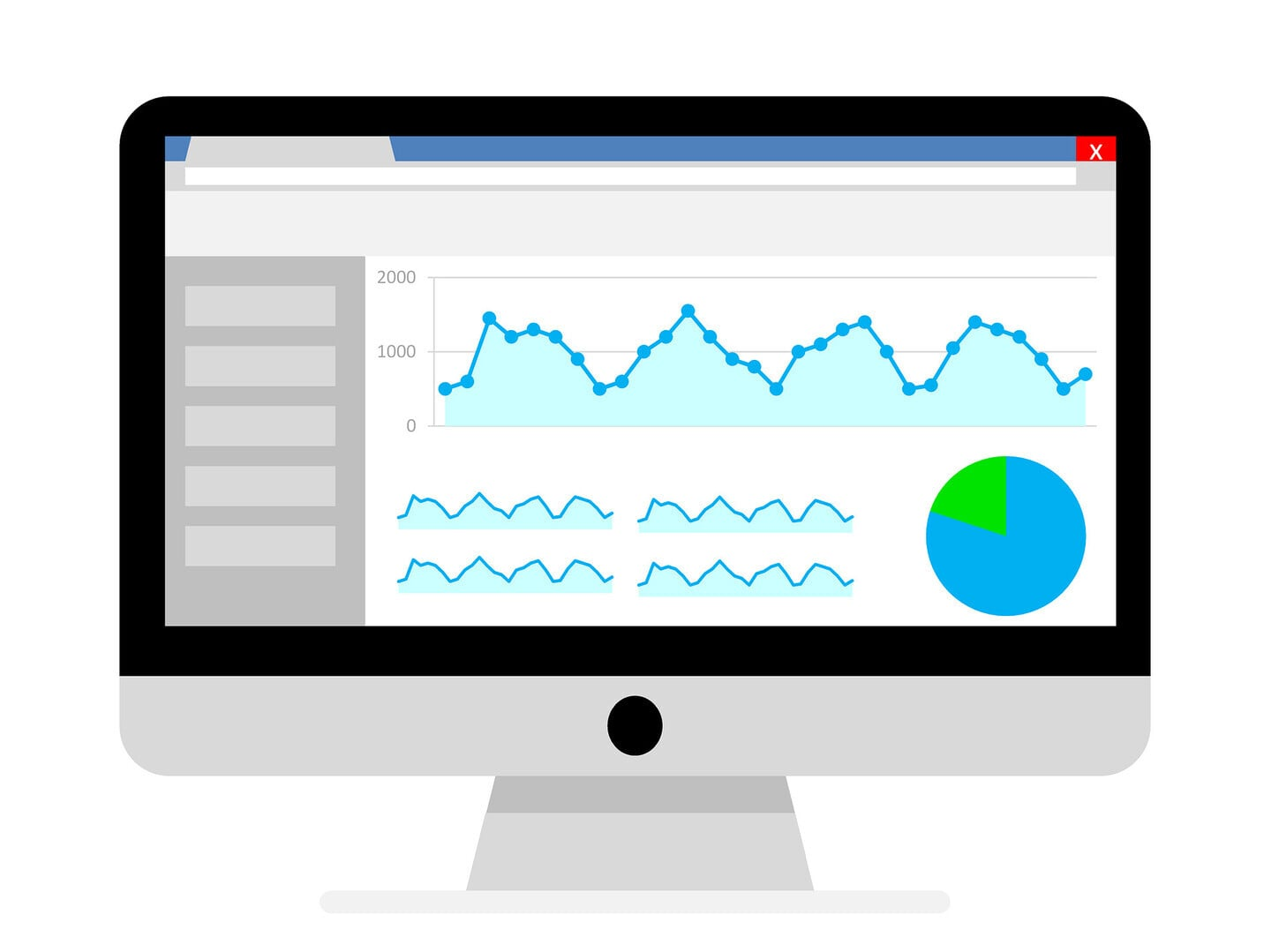 View Your Stats with Handy Apps for Google Analytics