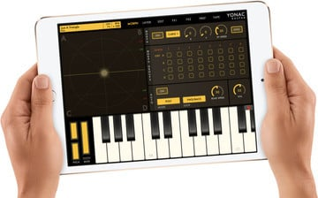 Become a Synthesizer Wizard with Kaspar by Yonac