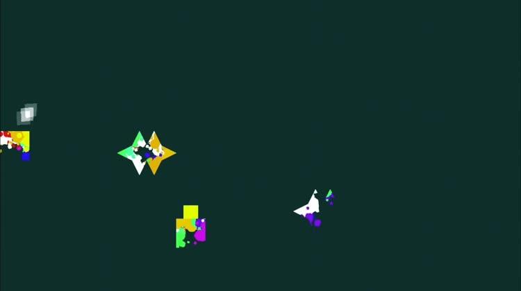Super dynamic arcade game