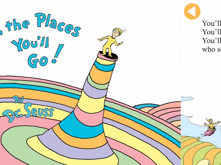pdf version of oh the places you ll go