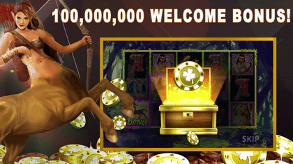 Vip Deluxe Slot Machine Games By Super Lucky Casino Inc