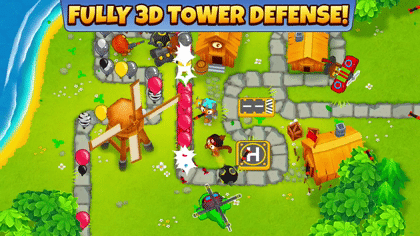 Bloons Td 6 Guide