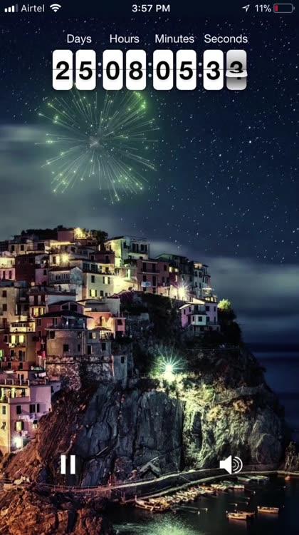 New Year Countdown Wallpapers By Smart App Devs