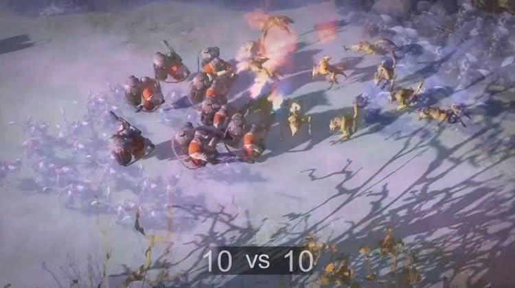 战争艺术:赤潮-自走棋