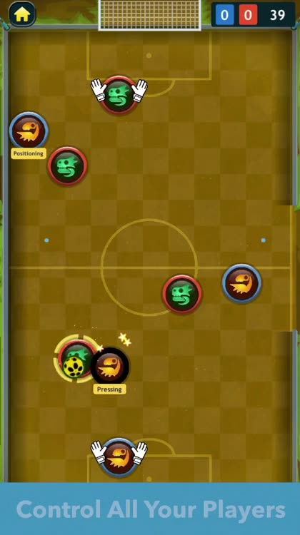 Soccer Arena Online By Suat Sahin