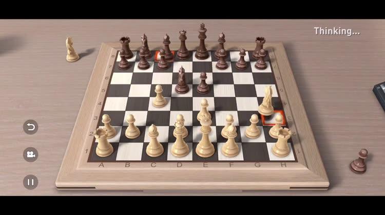 Real Chess 3D Plus by Subhendu Behera