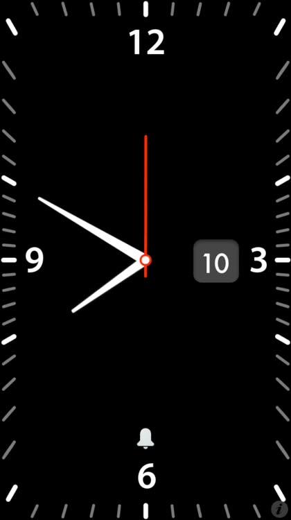 Quick Alarm: Nightstand Clock by Diesel Puppet Ltd