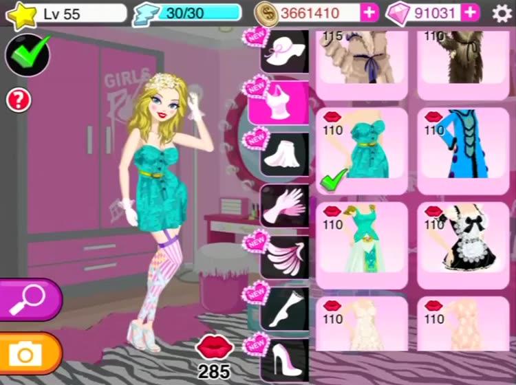 pop star ice games
