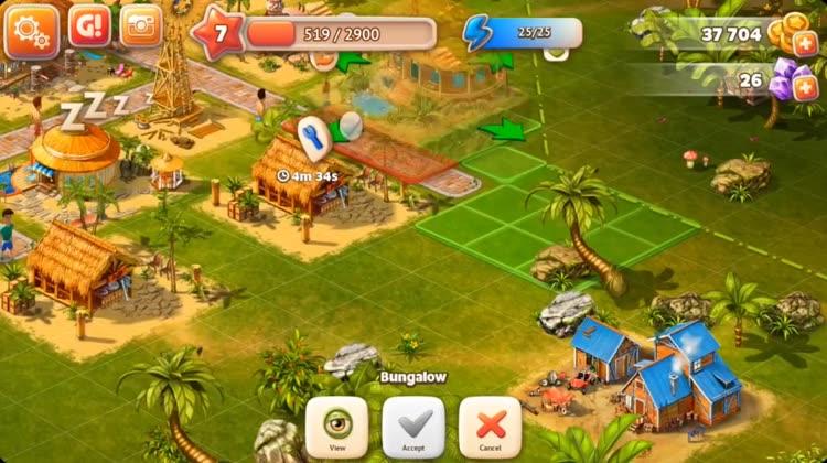 Paradise Island Resort Game Pc