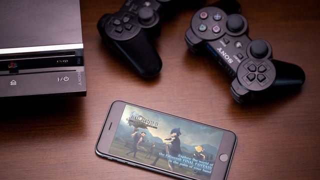 Final Fantasy XV Pocket Edition is Short, Sweet and to the Point