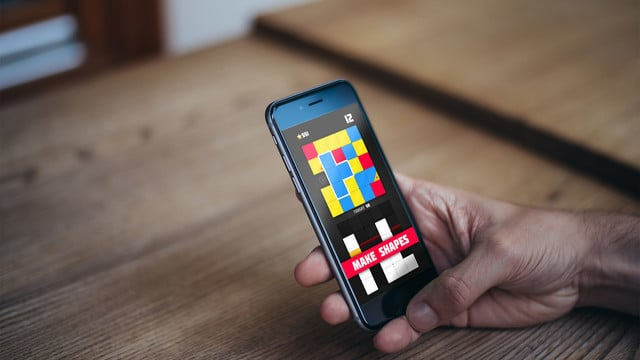 Block Droppin Blitz is a Fast-Paced Puzzler That Will Test Your Reflexes