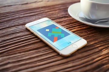 Relax and Enjoy the Beautiful Puzzler Colors Fit 2