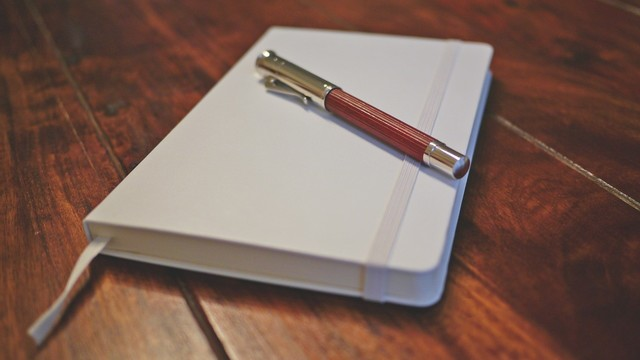 Day One – The Best Way To Keep A Digital Journal
