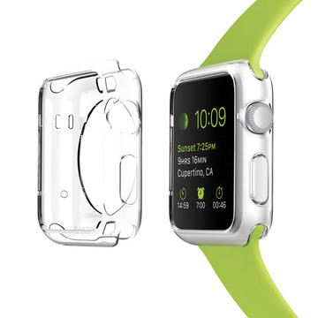 Review: Spigen's Liquid Crystal Case For Apple Watch
