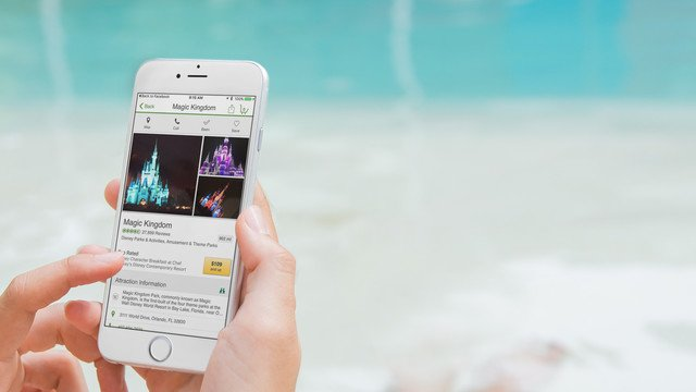 The Best Travel App For iPhone