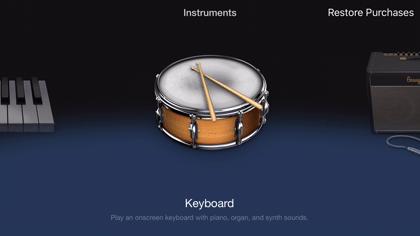 GarageBand by Apple