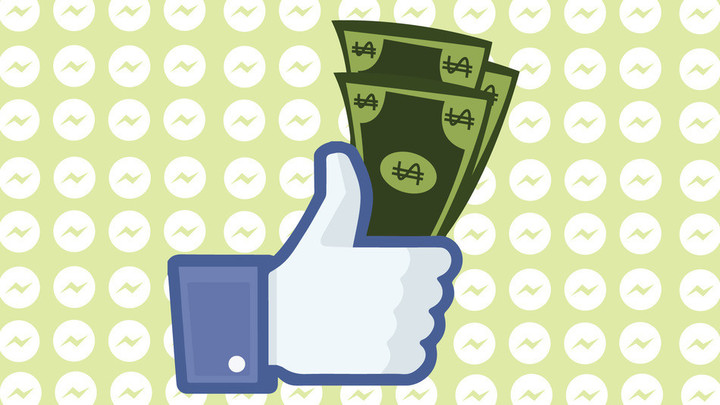 Facebook Payments Mashable