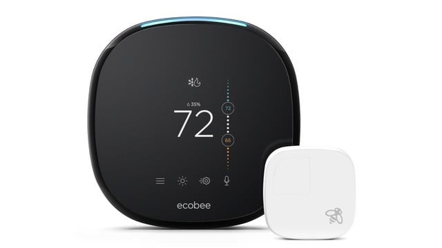 The Best Smart Thermostat for iOS Users