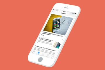 Apple News adds new native banner ad format for sponsored posts