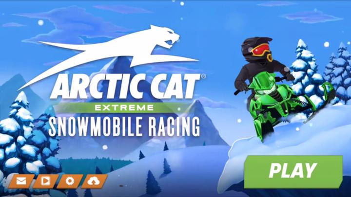 ArcticCatExtremeSnowmobileHalfSheet