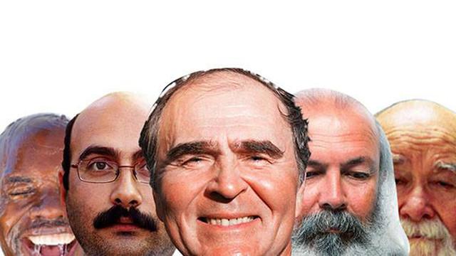 Bizarre App of the Week: Bald Game