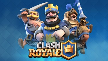 It's battle time, Clash Royale has arrived on iOS