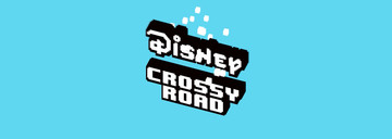It's official: Disney Crossy Road is coming down the pike