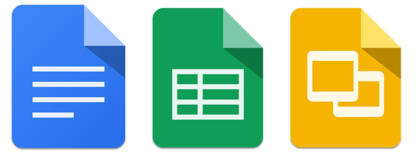 Google Docs for iOS updated with word count and iPad Pro support