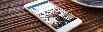 Instagram users may now post videos of up to 60 seconds long