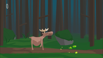 Bizarre App of the Week: Super Digestion Moose