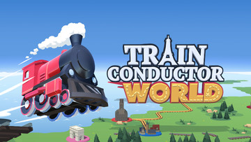 Control the chaos in Train Conductor World: European Railway