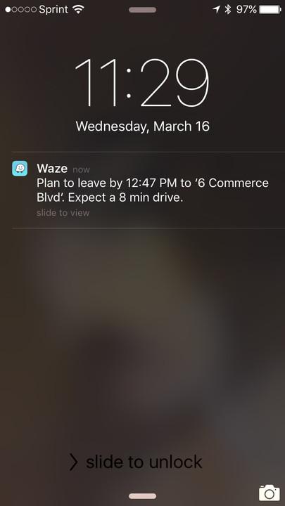 Waze4