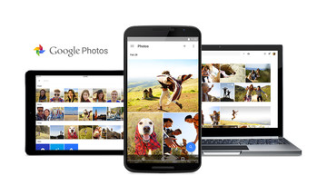 Google Photos update arrives with support for Apple's Live Photos