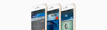 New banks in China and the US now support Apple Pay