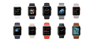 New analysis says the Apple Watch should capture almost 50 percent of the market in 2016