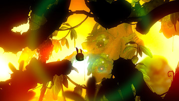 The amazing Badland 2 is on sale for the first time ever