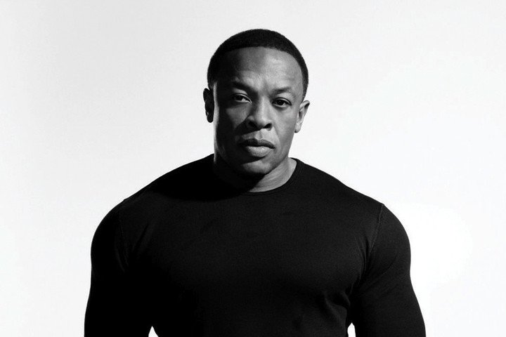 "Dr. Dre's series ""Vital Signs"" will reportedly only be available through Apple Music as well."